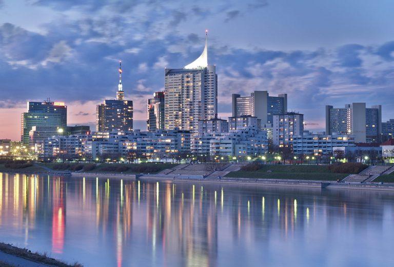 Βιέννη: η πόλη με την καλύτερη ποιότητα ζωής   Newsit.gr