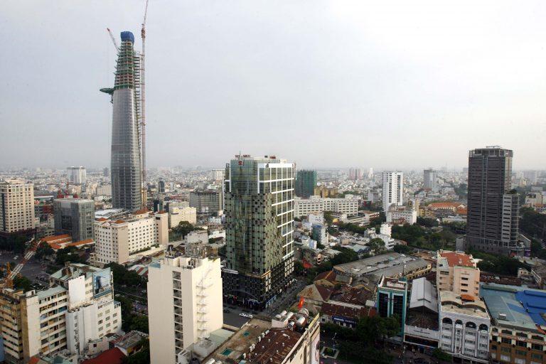 Οκτώ πυρηνικά εργοστάσια θα ανοίξει το Βιετνάμ   Newsit.gr