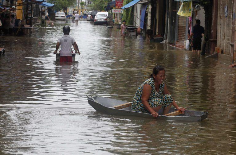 Φονικές πλημμύρες στο Βιετνάμ   Newsit.gr