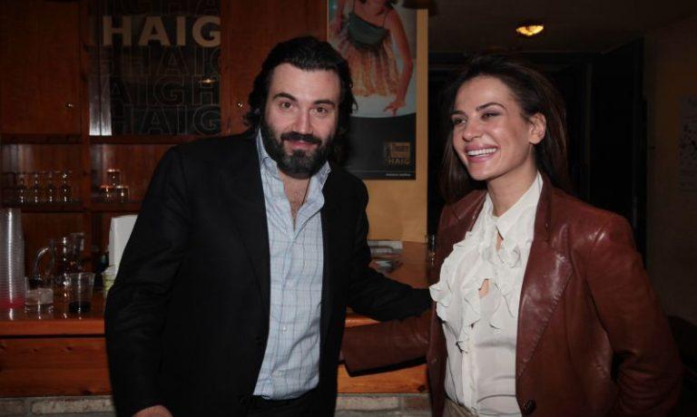Ματσούκα-Βιγκόπουλος: Ακόμη ερωτευμένοι! | Newsit.gr
