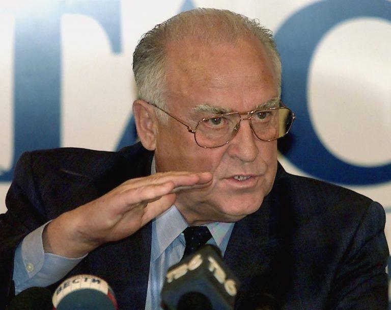 Πέθανε ο Βίκτορ Τσερνομίρντιν | Newsit.gr