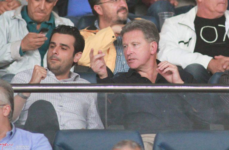 Ανοίγει τα χαρτιά του ο Βιντιάδης | Newsit.gr