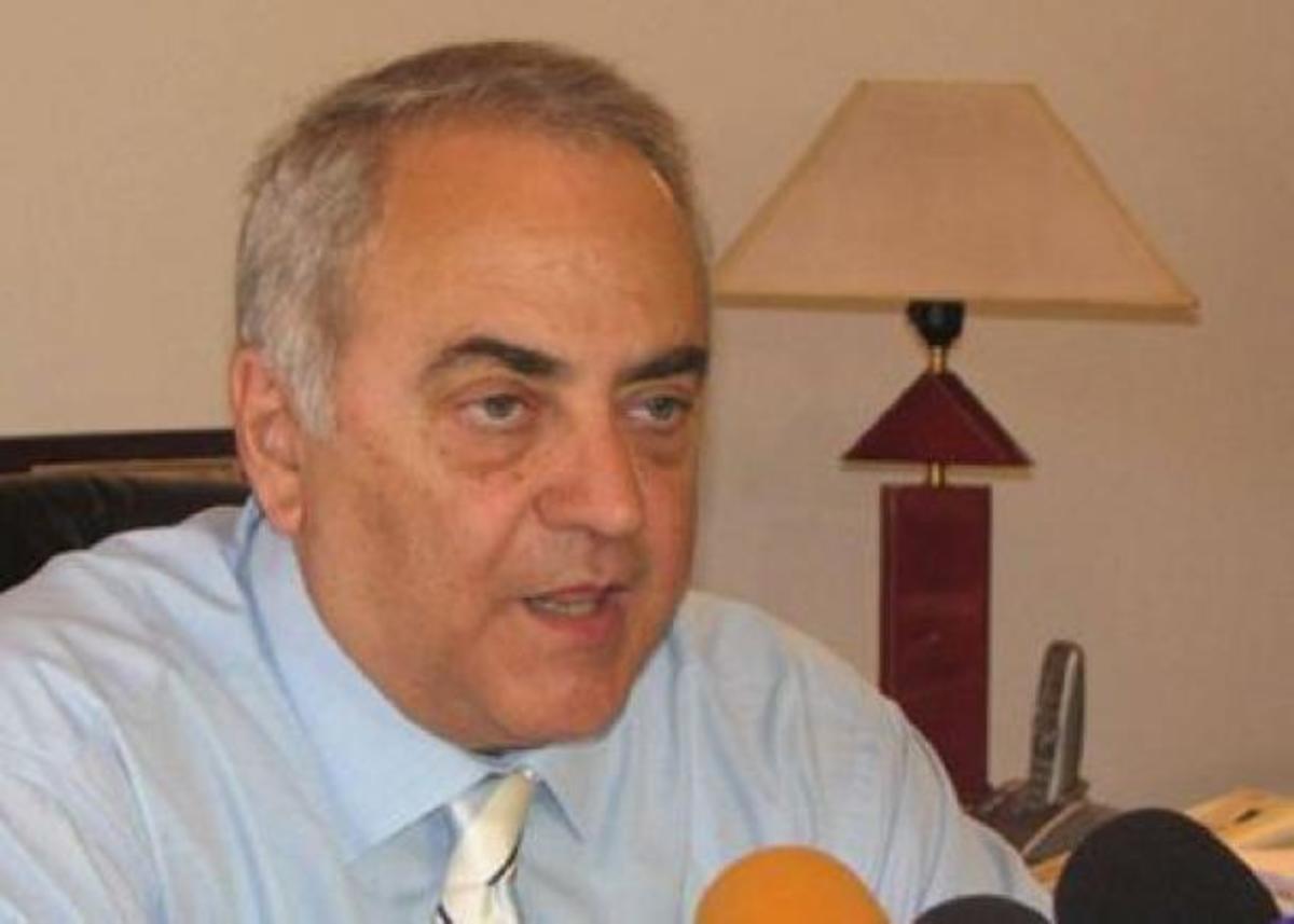 «Πολλή δουλειά και λίγα λόγια» λέει ο νέος υφυπουργός ΕΣΠΑ Κυριάκος Βιρβιδάκης | Newsit.gr
