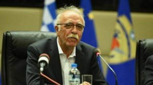 Βίτσας: Η Ελλάδα , η κοινωνία, οι θεσμοί ανταποκρινόμαστε στο μέγιστο δυνατό βαθμό στο προσφυγικό