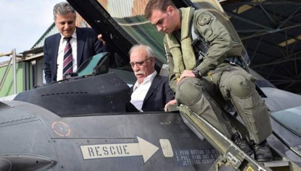 Μαχητικά 5ης γενιάς για την Πολεμική Αεροπορία | Newsit.gr