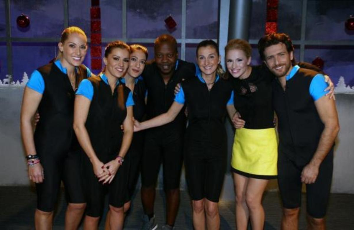 Ποιος celebrity νίκησε στο Black Out; | Newsit.gr