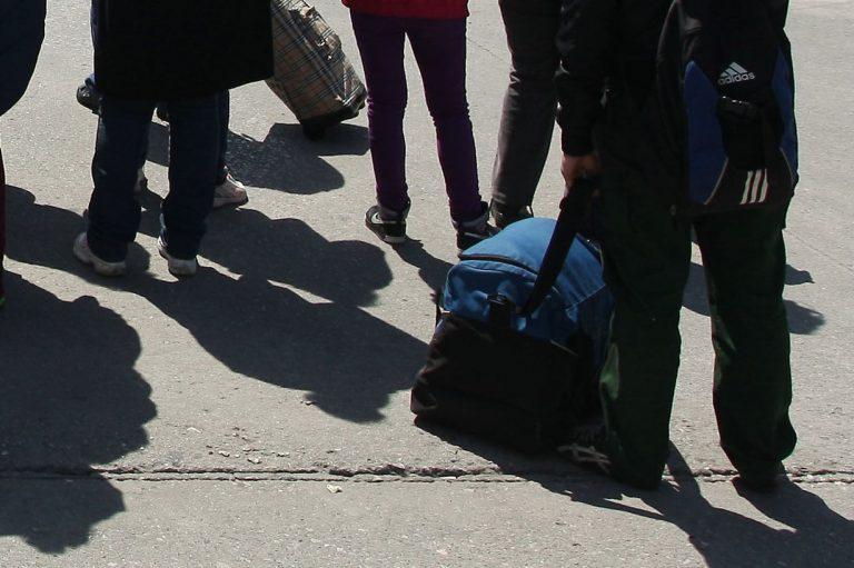 Δεύτερη μέρα ταλαιπωρίας από τη βλάβη του  «ΕΞΠΡΕΣ ΣΚΙΑΘΟΣ» | Newsit.gr