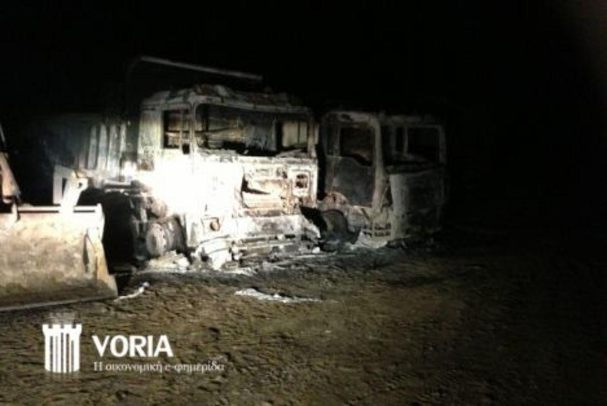 Μας έριξαν βενζίνη για να μας κάψουν ζωντανούς» Φωτογραφίες | Newsit.gr