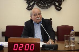 Βούτσης: «Κάποιοι βουλευτές δεν μπορούν να ζήσουν», αλλά θα… εξισωθούν φορολογικά με τους πολίτες!