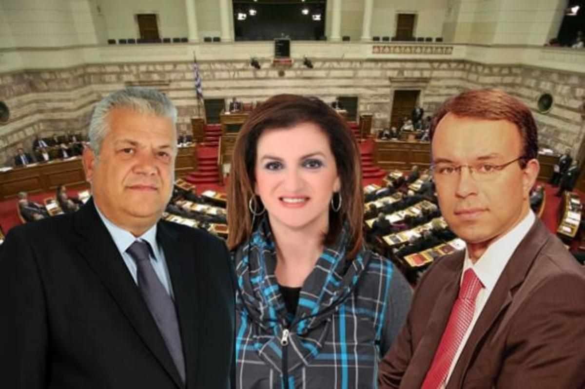 Φθιώτιδα: Ανεπιθύμητοι οι τρεις βουλευτές από τους εργαζόμενους στο Δήμο Λαμιέων | Newsit.gr
