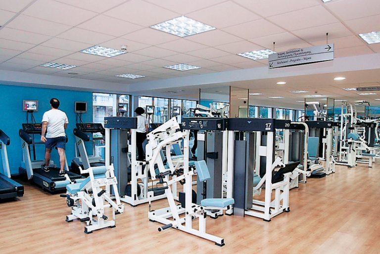 Τέλος το γυμναστήριο της Βουλής;   Newsit.gr