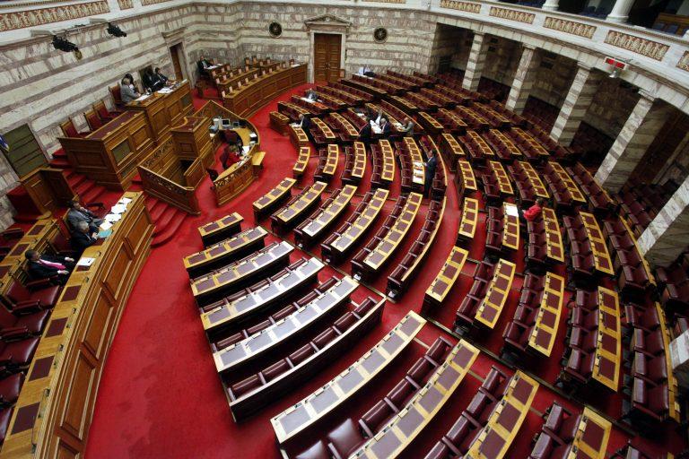 «Πέρασε» από την Επιτροπή ο Προϋπολογισμός για το 2013 | Newsit.gr