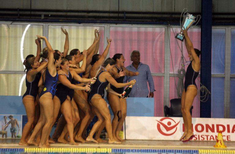Πρωταθλήτρια η Βουλιαγμένη | Newsit.gr