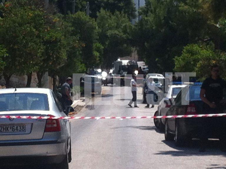 Πακέτο-βόμβα σε γνωστό και κοσμικό επιχειρηματία στη Βουλιαγμένη | Newsit.gr