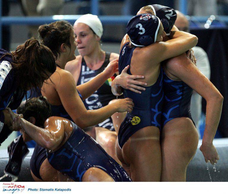 Πρωταθλήτρια Ευρώπης η Βουλιαγμένη! | Newsit.gr