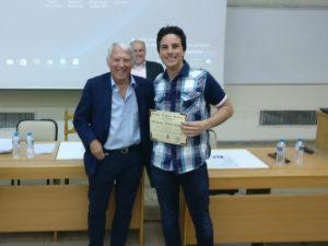 Μαθητής από την Αλεξανδρούπολη πρώτος στον πανελλήνιο διαγωνισμό Φυσικής [pic]