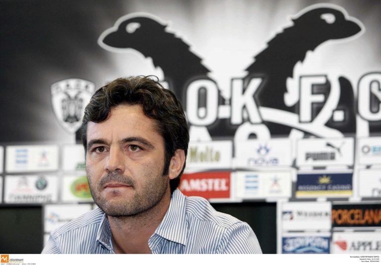 Ο Βρύζας φέρνει τον Κόστα! | Newsit.gr