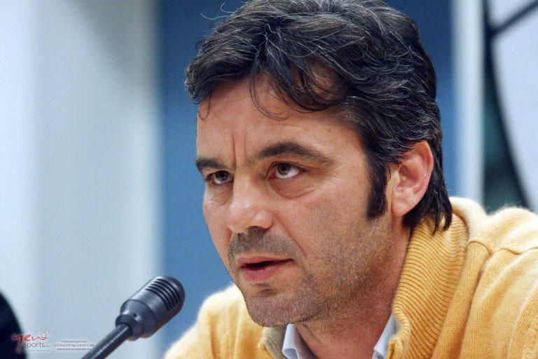 Βρύζας: Δεν θα αφήσω να διαφημίζονται στην πλάτη του ΠΑΟΚ   Newsit.gr