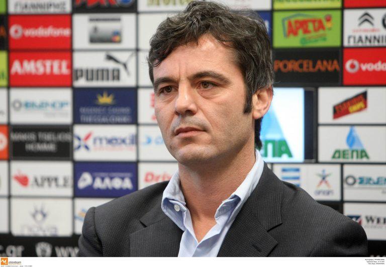 """""""Ο ΠΑΟΚ δεν ανέχεται διαβολικές συμπτώσεις""""!   Newsit.gr"""