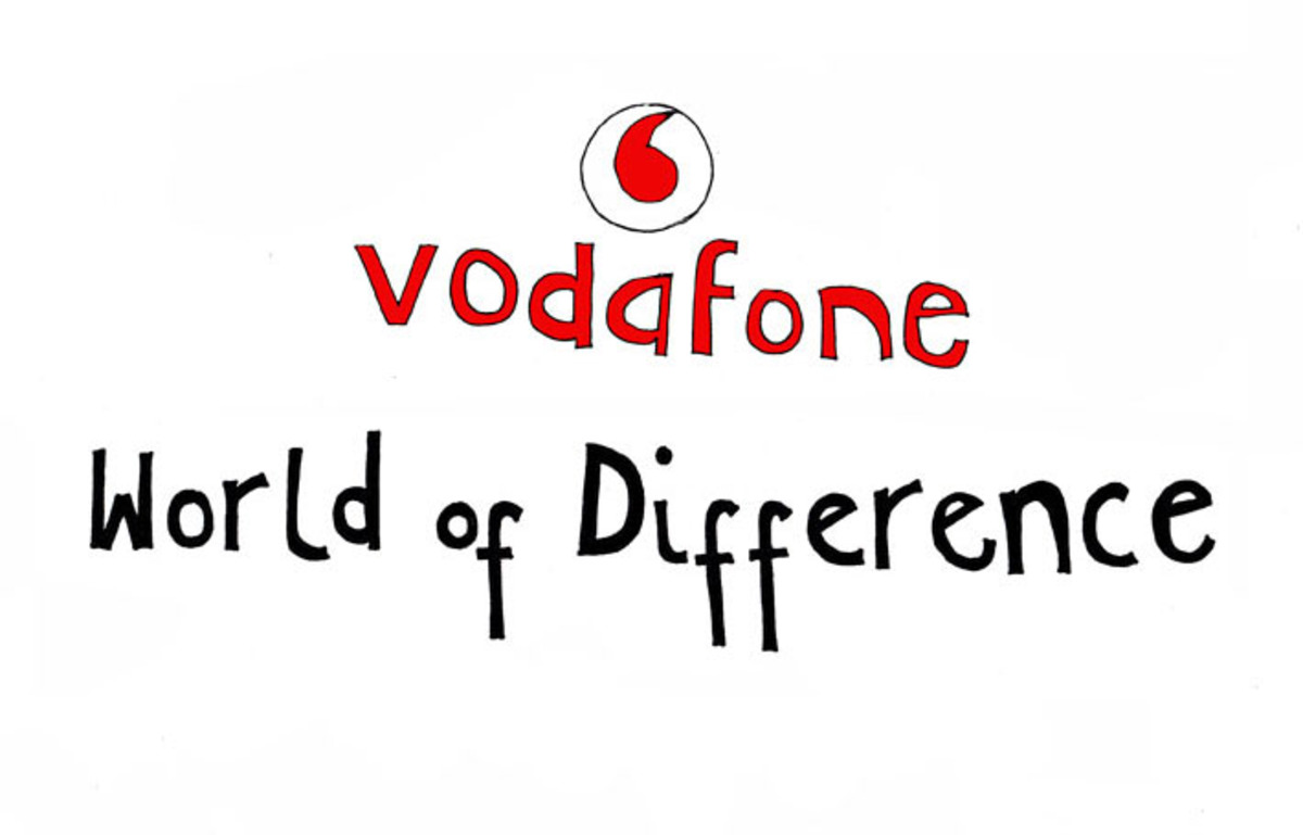 VODAFONE WORLD OF DIFFERENCE | Newsit.gr