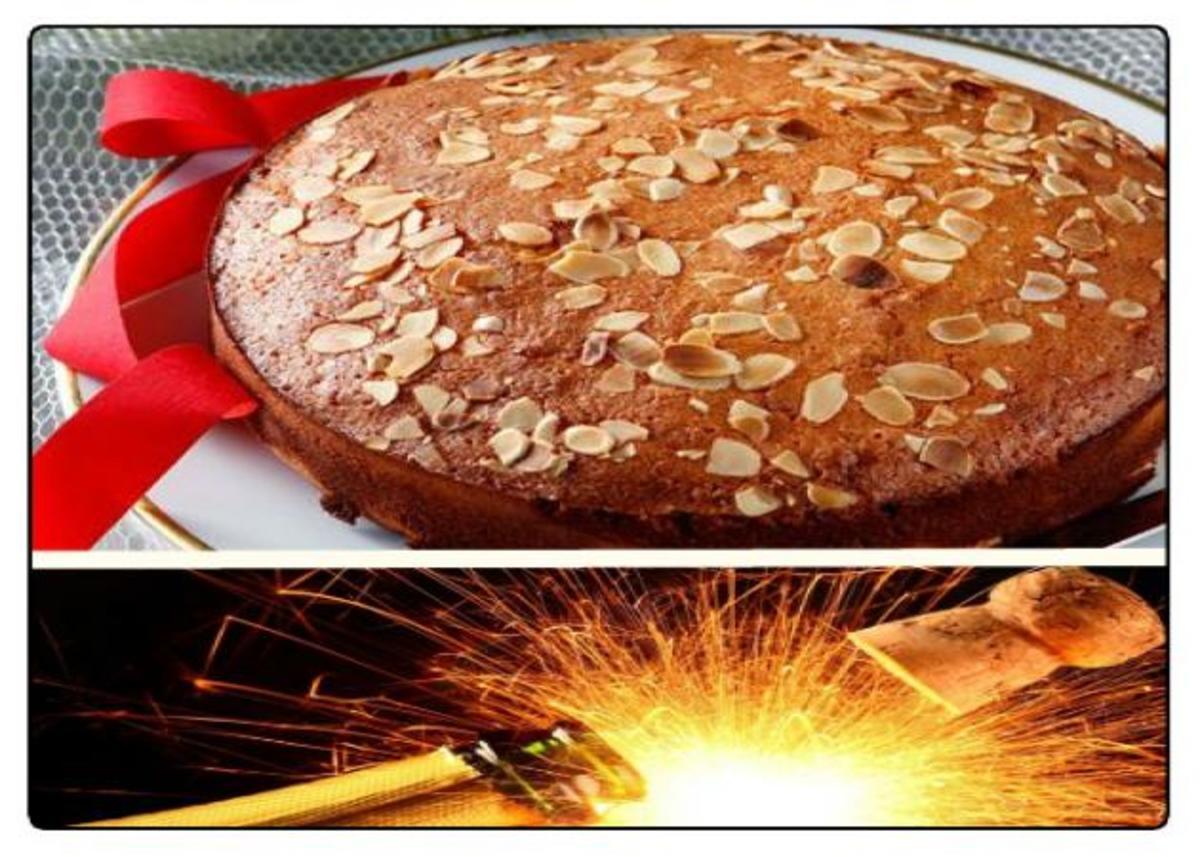 Βασιλόπιτα τύπου κέικ vs Βασιλόπιτα τσουρέκι! Τι σε συμφέρει; Plus: Συνταγές που θα λατρέψεις   Newsit.gr