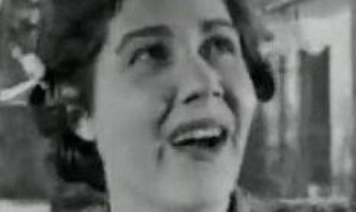 Πέθανε η ηθοποιός Βίλμα Κύρου   Newsit.gr