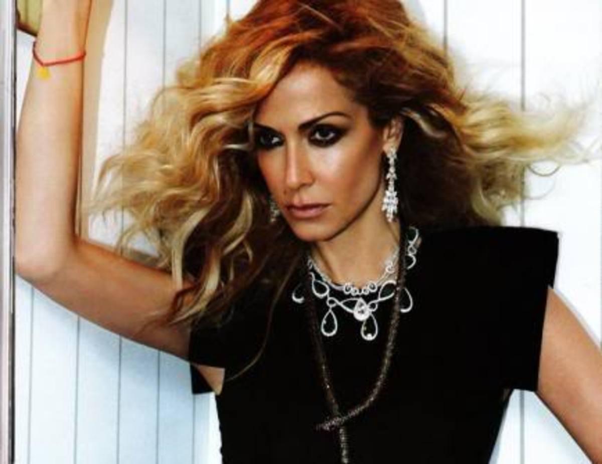 «Είμαι 52. Έχω κάνει botox και μικρές επεμβάσεις!»   Newsit.gr