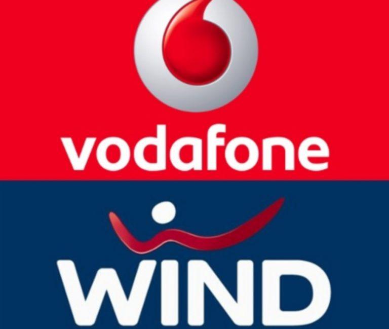 «Γάμος» Vodafone και Wind θα αλλάξει τα πάντα στην κινητή   Newsit.gr