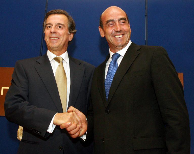 Έφοδος του ΣΔΟΕ σε Βουλγαράκη – Ακολουθούν κι άλλοι πρώην υπουργοί | Newsit.gr