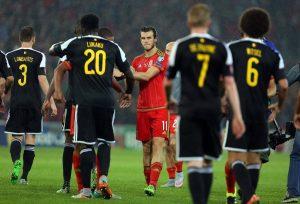 Euro 2016: Ουαλία ή Βέλγιο; Βγαίνει ο αντίπαλος της Πορτογαλίας