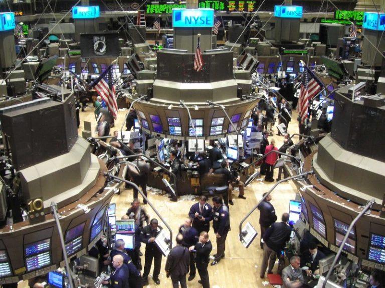 100 μονάδες έχασε ο Dow Jones – Με μεγάλη πτώση έκλεισε το αμερικανικό Χρηματιστήριο   Newsit.gr