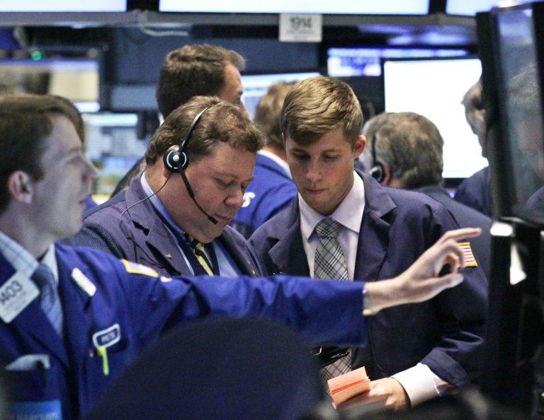 Ανοδικά έκλεισε η Wall Street | Newsit.gr