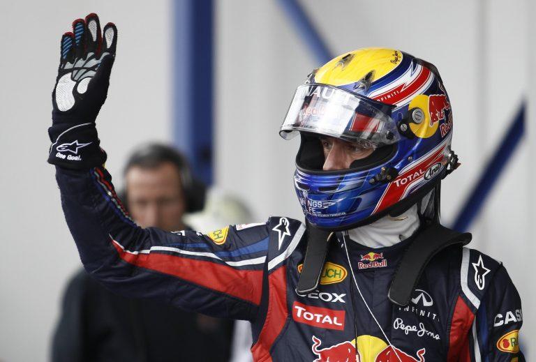 Το απόλυτο η Red Bull – Στην pole ο Γουέμπερ | Newsit.gr