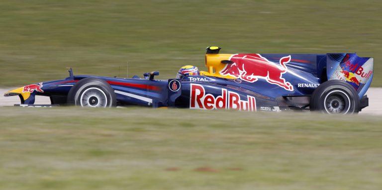 Απόλυτο αφεντικό η Red Bull | Newsit.gr