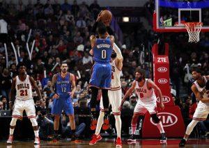 NBA: Ο Γουέστμπρουκ δεν έκανε τριπλ νταμπλ! [vids]