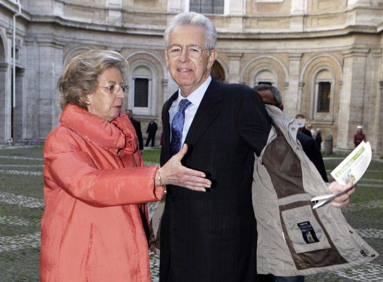 Είναι γυναίκα πρωθυπουργού και εθελόντρια στον Ερυθρό Σταυρό!   Newsit.gr