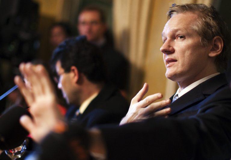 Διεθνές ένταλμα σύλληψης για τον ιδρυτή του WikiLeaks – Οι αποκαλύψεις συνεχίζονται   Newsit.gr