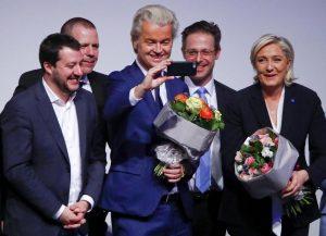 Οι ολλανδικές εκλογές, βαρόμετρο της ακροδεξιάς στην Ευρώπη