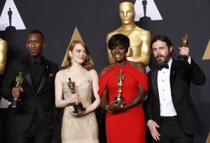 Oscar 2017: Όλοι οι νικητές των βραβείων [pics]