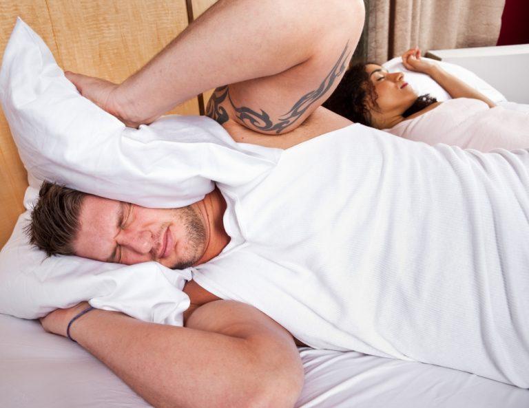 Οι γυναίκες ροχαλίζουν περισσότερο από… τους άνδρες | Newsit.gr