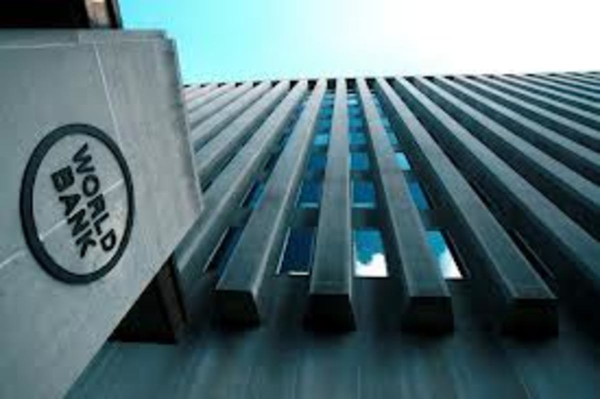 «Καμπανάκι» από την Παγκόσμια Τράπεζα – Η κατάρρευση της Κύπρου θα παρασύρει όλες τις αναπτυσσόμενες χώρες | Newsit.gr