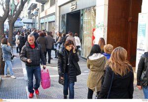 Εορταστικό ωράριο Πάσχα 2017: Πότε είναι σήμερα τα καταστήματα ανοιχτά