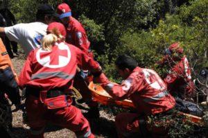 Συναγερμός στην Κρήτη για τραυματισμένο πεζοπόρο
