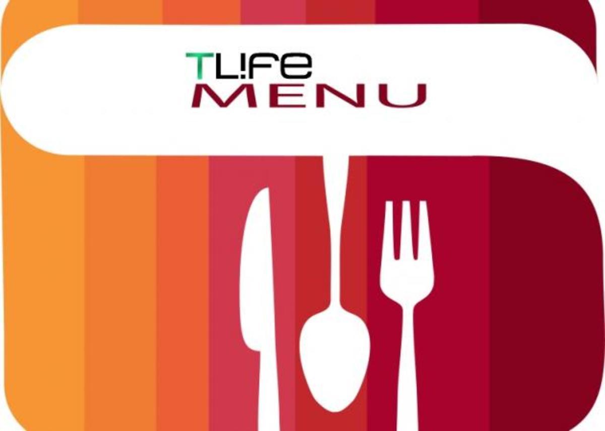 Τι θα μαγειρέψεις σήμερα; Το Tlife σου δίνει λύσεις για όλη την εβδομάδα! | Newsit.gr