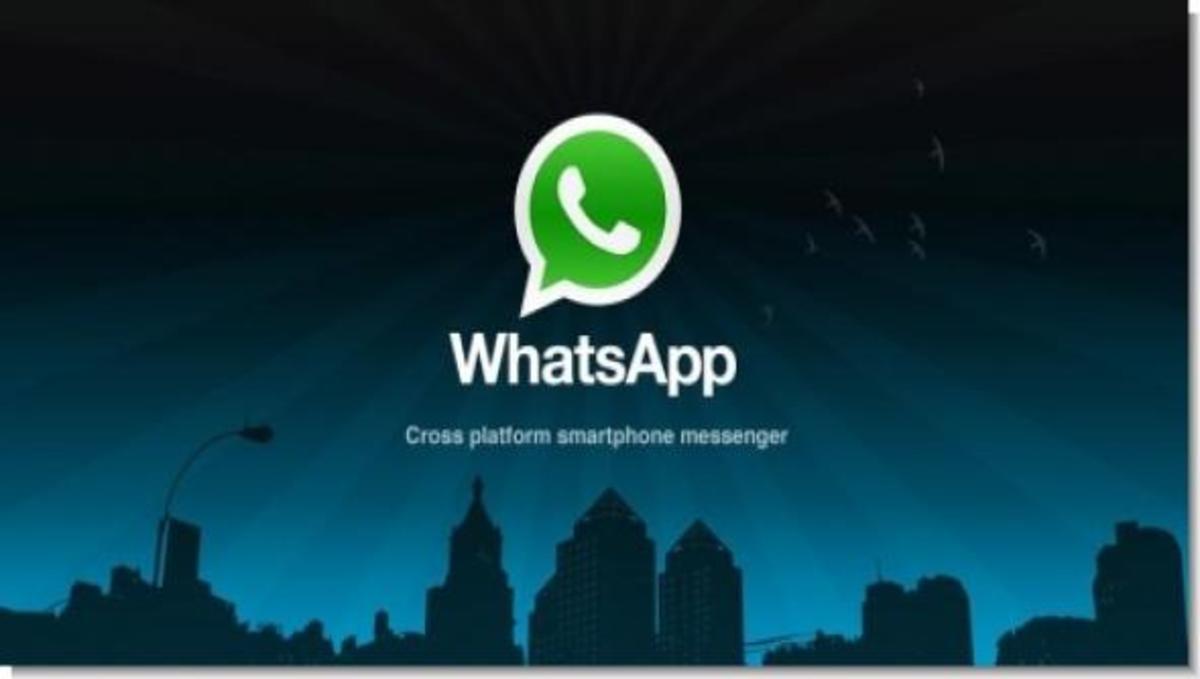 Εφαρμογή κλέβει μηνύματα χρηστών WhatsApp!   Newsit.gr