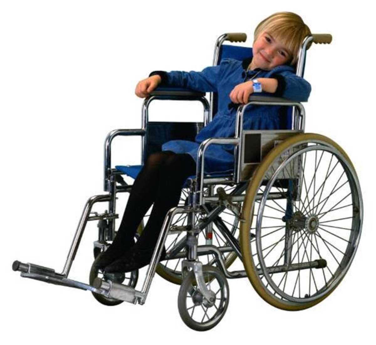 Η ατυχία να είσαι ανάπηρος στην Ελλάδα του μνημονίου! Ο σχολικός Γολγοθάς των ανήμπορων παιδιών   Newsit.gr