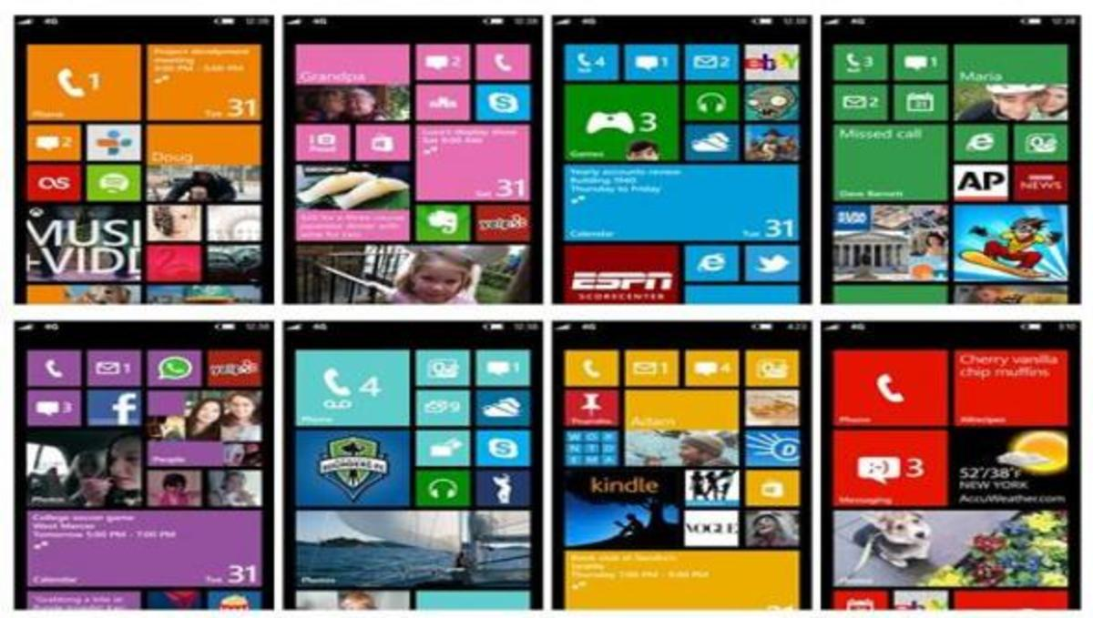 Η Microsoft παρουσίασε τα νέα Windows Phone 8! | Newsit.gr