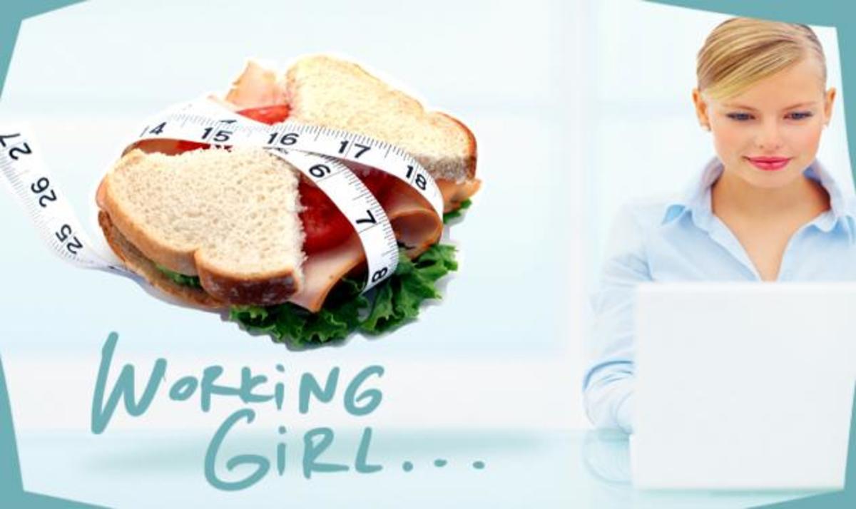 Μια δίαιτα για εργαζόμενα κορίτσια! Χάσε 6 κιλά με ένα μενού που σέβεται το δύσκολο πρόγραμμά σου…   Newsit.gr