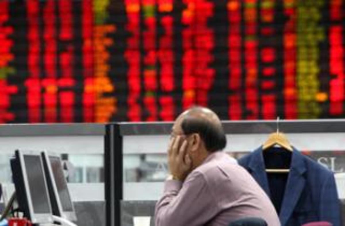 Σε νέα χαμηλά έτους υποχώρησε το Χρηματιστήριο | Newsit.gr