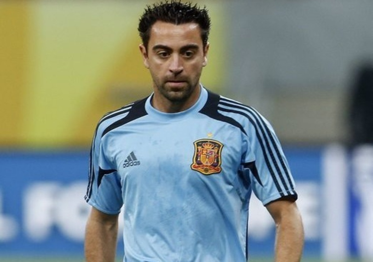Euro 2016: Πορτογαλία – Γαλλία: Ο Τσάβι θα δώσει την κούπα! | Newsit.gr